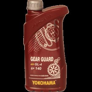 YOKOHAMA GEAR GUARD EP-140 API GL-4